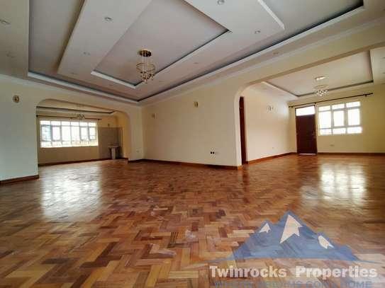 3 bedroom apartment for rent in Karen image 10