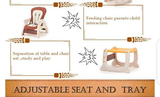Baby Feeding Chair image 5