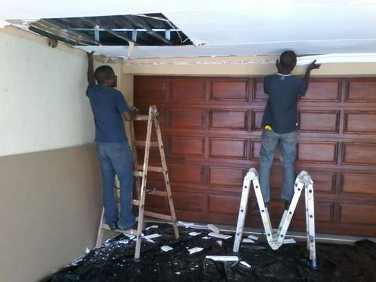 Hire Professional Painting Services: Affordable Commercial & Residential Painting Services.Get A Free Quote image 7
