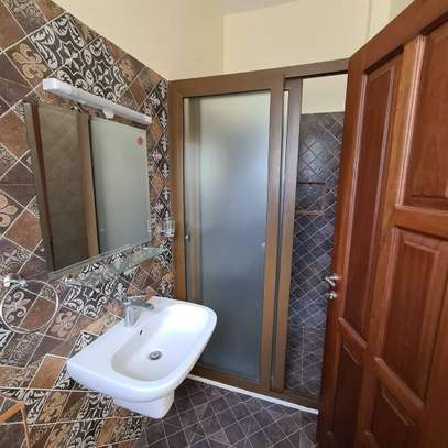 Furnished 3 bedroom apartment for rent in Nyali Area image 7