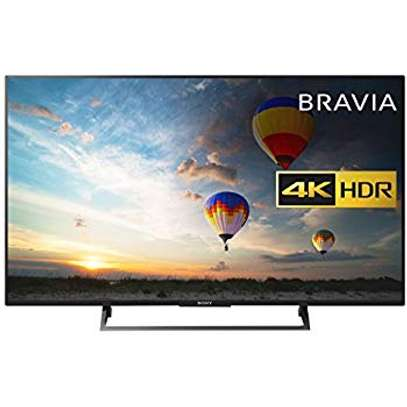 60 inch Sony Smart Ultra HD 4K LED TV - Inbuilt Wi-Fi - KD-60X6700E image 1