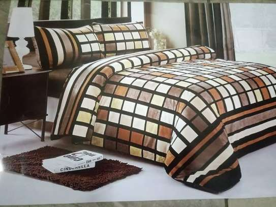 3 PC HEAVY WOOLEN DUVET image 3
