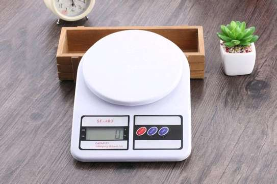 Kitchen Weighing Scale image 2