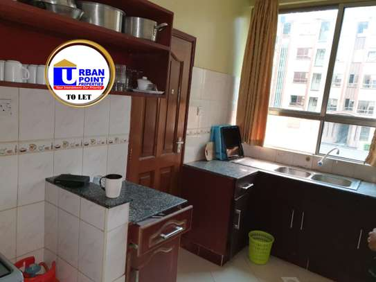 Furnished 3 bedroom apartment for rent in Shanzu image 7