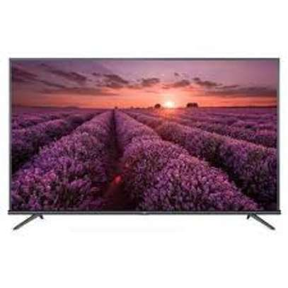 New 32 inch TCL Frameless Android Digital Smart Tvs image 1