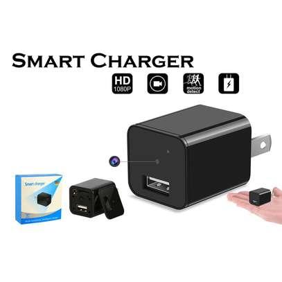 1080P Mini Camera USB Phone Charger image 2