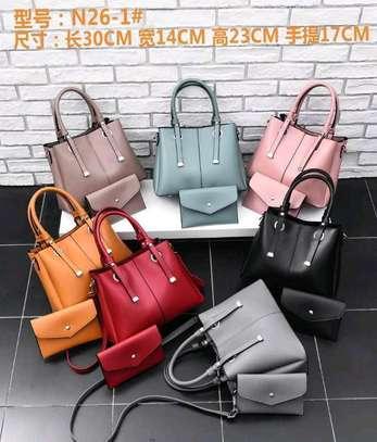 Designer handbags image 1