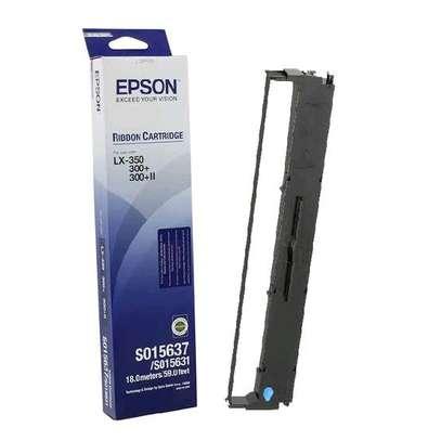 LX-3000 epson ribbon image 1
