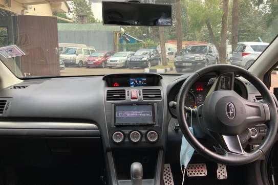 Subaru Impreza 2.0 Wagon image 6