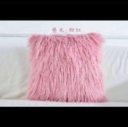 Faux cushions image 2