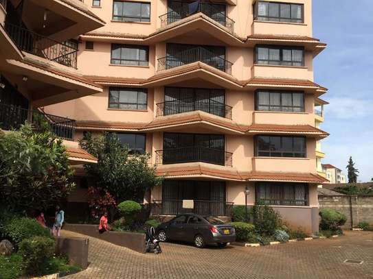 Westlands Area - Flat & Apartment, Studio