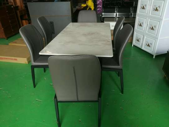 Brand new executive dining tables image 3