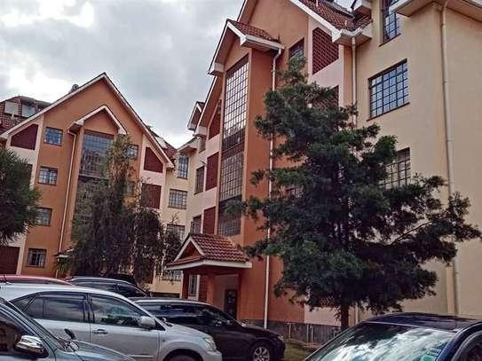 2 bedroom apartment for rent in Kiambu Road image 17