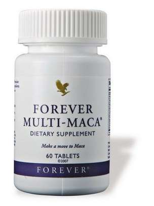 Forever Living Products Multi Maca image 1