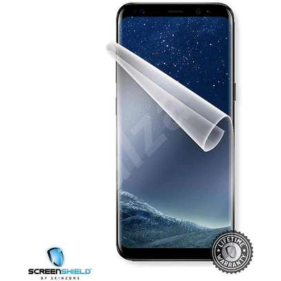 Samsung S8 plus screen protector image 2
