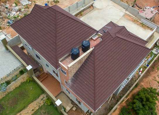 Roofing Repairs, Roof Installation & Re-Roofing/High Quality Service