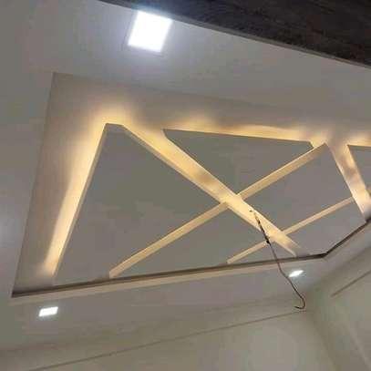 Gypsum ceiling image 3