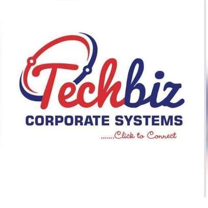 TECHBIZ image 1