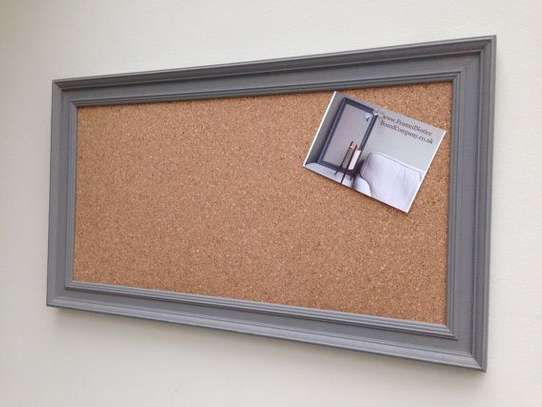 Buy Glass Sliding Noticeboard image 3
