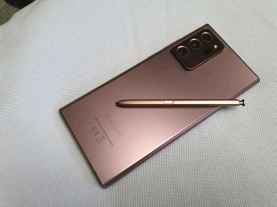 Samsung Galaxy Note 20 Ultra  [ 512 Gigabytes ] image 2