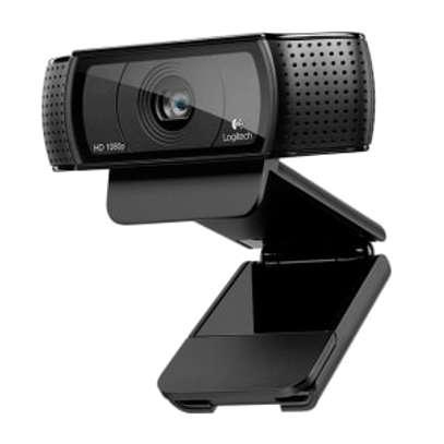 Logitech C920 HD pro webcam image 2