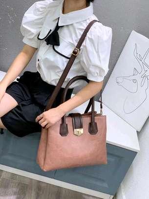 Fashion quality handbag image 1