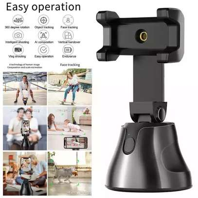 Apai Genie Smart Personal Robot Cameraman 360 Degree Object image 2