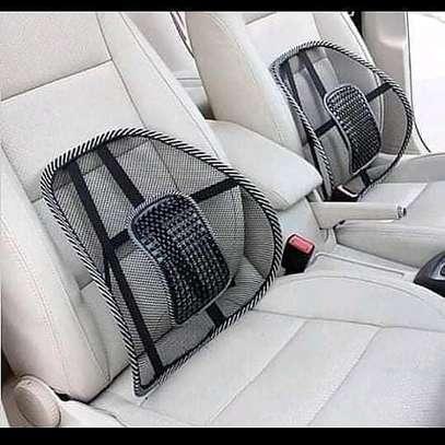 back seat rest image 1