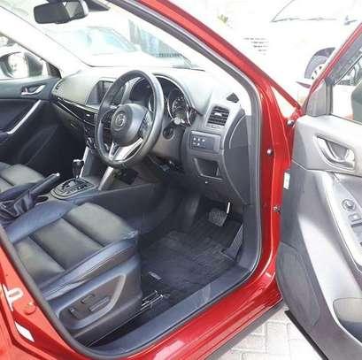 Mazda CX-5 AWD image 4