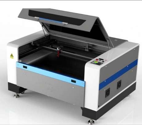 New Laser Engraving machine 130*90cm 100watts image 1