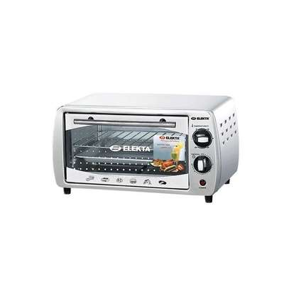 Elekta 9L Electric Oven Toaster/Grill/Bake/Broils image 1