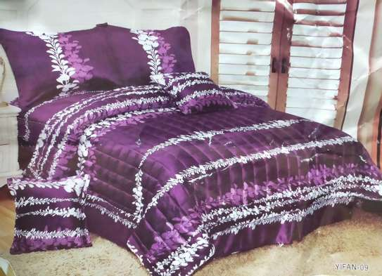 Duvets woolen image 1