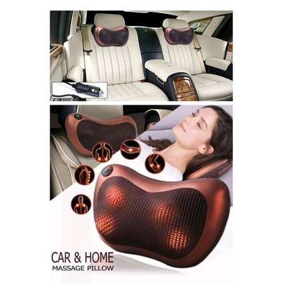 Car and home massager image 2