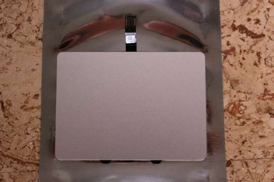 """Trackpad Touchpad Mouse MacBook Pro 13"""" A1278 Mid 2012 image 2"""