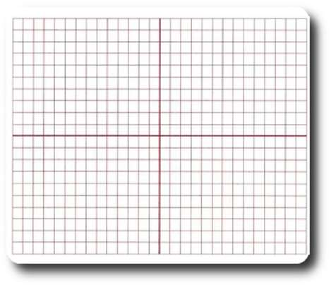 4*4ft Graph Boards