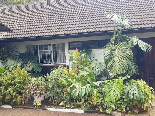3 bedroom townhouse for rent in Lavington image 7