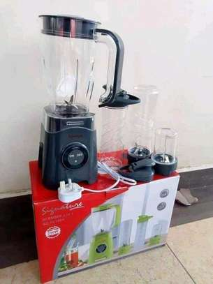 4 In 1 Signature Blender