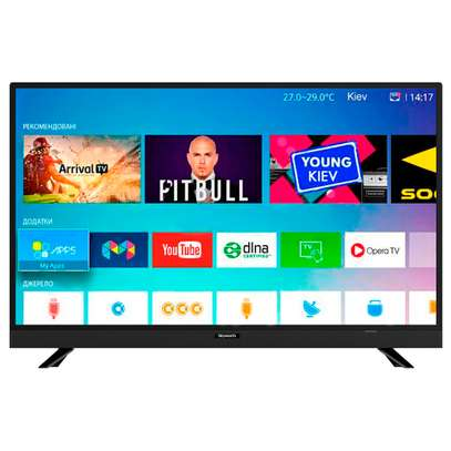Skyworth 40 inches digital smart android frameless image 1