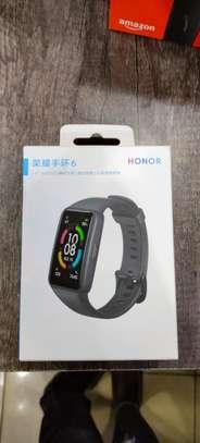 Honor band 6 image 1
