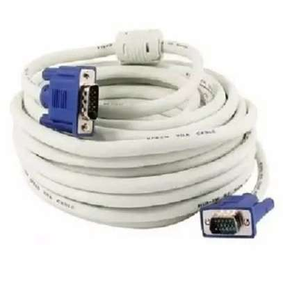 VGA To VGA Cable - 30M image 4