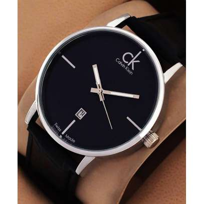 Calvin Klein Men Wrist Watch