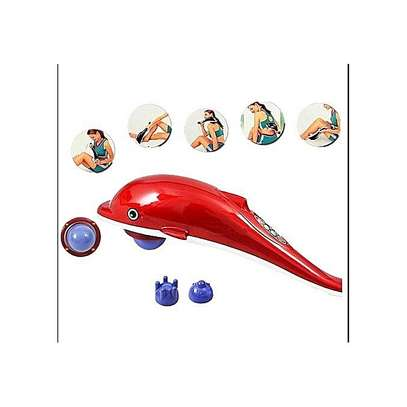 Dolphin Body Massager