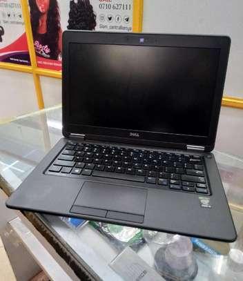 Laptop Dell Latitude E7450 8GB Intel Core i5 SSD 256GB image 3