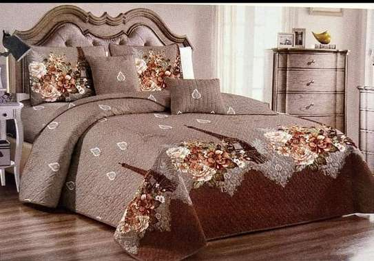 Pure Cotton Turkish bedcovers image 15
