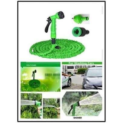 Magic Hose Pipe 45m Water Gardening image 1