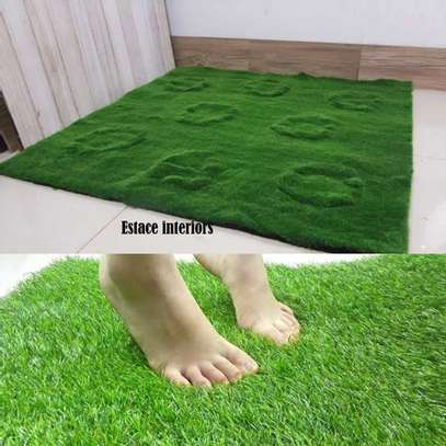 Artificial Grass carpets in KENYA image 4