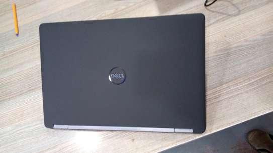 Dell Latitude E5570,Core i5 6th Generation image 1