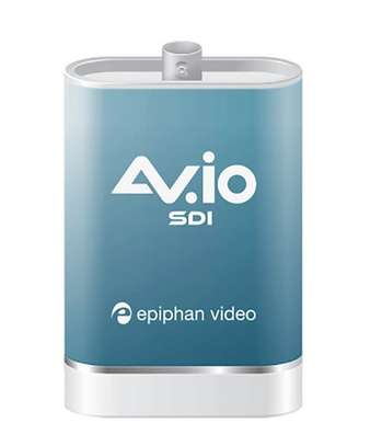 Epiphan AV.io SDI USB 3.1 Gen 1 Video Grabber image 1