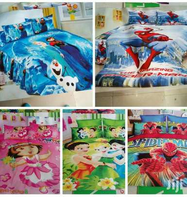Kids  Animated Duvets