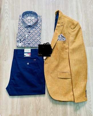 Casual blazers image 13